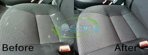 Car Upholstery cleaning | Car seats Cleaning | Hertfordshire