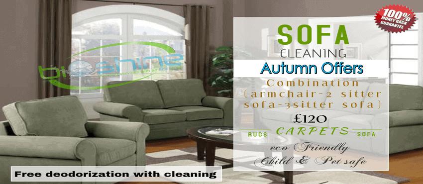 Sofa Cleaning Welwyn Garden City